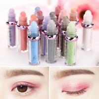 16 Colors Diamond Glitter Loose Powder Pigment Eyeshadow Eye Shadow Makeup Set