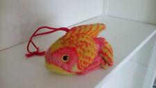 Steiff-Tier Fisch Spieluhr