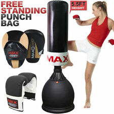 Punch Bags & Pads