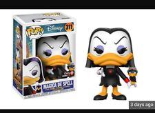 DuckTales  Funko Pop. Disney. Magica De Spell Game stop exclusive. PRE ORDER