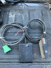 2 Used Trimble Footswitchs for Ez-guide or Autopilot