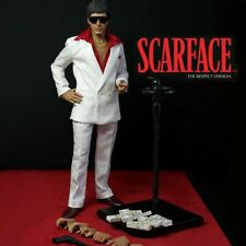 Enterbay-Scarface Respect Version - 1/6 Real Masterpiece