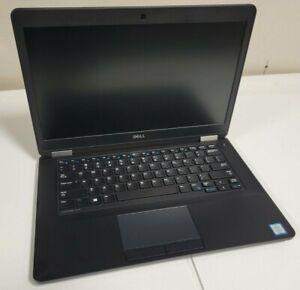 DELL LATITUDE E5470 INTEL i5-6200U 2.4GHz 4GB RAM NO HDD/OS LAPTOP [Z1]
