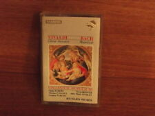 Excellent (EX) Condition Classical Music Cassettes