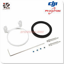Authorized Genuine DJI Phantom 2 Vision Part P2V-27 Lens filter mounting kit NEW