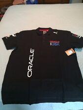 America's Cup 2013 Oracle Team USA polo shirt  2XL, black