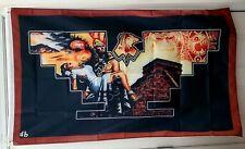 New listing Huelga Bird Aztec Warrior 3X5 Flag Calender Pyramid Chicano Style