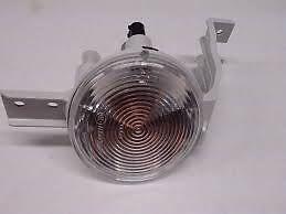 Indicator Flasher Right Hand New Genuine Mini R50 Cooper S R53 63137165862