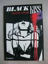 Howard Chaykin - Black Kiss  COMIC 1992
