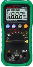 Mastech MS8239D Digital Multimeter with Engine Analyzer
