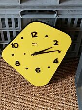 Sigle Doré Horloges Odo