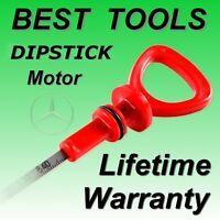 Dipstick for Mercedes Engine W164 W203 W209 W211 W220 SL CL SLK CLK CLS WORKSHOP