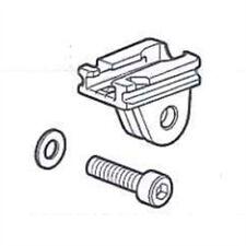 Cateye Gopro Light Bracket Adapter, Black, No Size