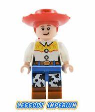 LEGO Minifigures - Jessie - Toy Story 4 minifig Disney toy023 FREE POST