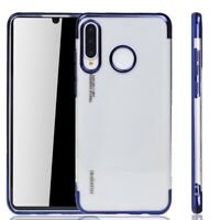 Huawei P30 Lite Case Phone Cover Protective Case Bumper