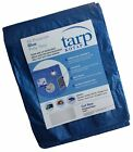 Kotap TRA-2040 All Purpose Poly Tarp, Mold, Mildew, Tear and UV Resistant, 20...