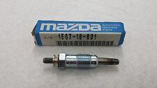 Original MAZDA 121 FORD Escort Fiesta Mondeo II Glühkerze Glow plug 1.8 diesel