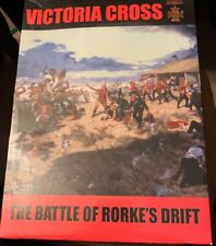 Worthington Wargames Victoria Cross I The Battle of Rorke's Drift Box SW