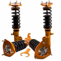 Coilover Kits for Toyota Corolla AE90 AE92 AE100 AE101 AE111 88-99 Coilovers