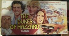 The Dukes of Hazzard Game by Ideal