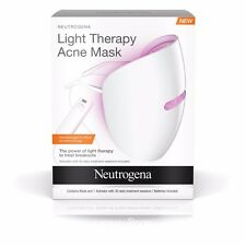 UNLIMITED USE - Neutrogena Light Therapy Acne Mask