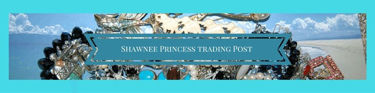 Shawnee Princess Trading Post