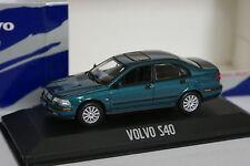 Minichamps 1/43 - Volvo S40 Verte