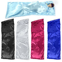 Outdoor Ultralight Compact Camping Sleeping Bag Hiking Travel Winter Backpacking