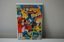 X-Men #26 1993 VG Bloodties Part II of V Marvel Comics