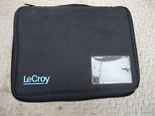 """""""LeCroy HFP 2500, 2.5 GHz Active Probe & Soft Case"""" L@@K!"""