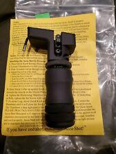 B&T Industries Accu-Shot Monopod BT01-QK Precision Rifle Parts 3.5 to 4.65 USA
