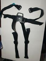 Baby Jogger City Tour Model #1980070 Single Stroller Seat Belt Straps Harness