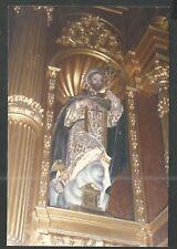 Holy card foto de San Juan B.de la Conpcesion santino image pieuse estampa