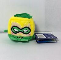 Kawaii Cubes: DC Comics - Green Arrow Small Plush Figure New with tags NWT