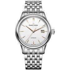 Maurice Lacroix Les Classiques Date LC6027-SS002-131 Automatic Mens Watch Classi