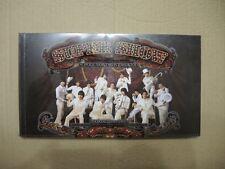 Super Junior The 1st Asia Tour Super Show 2DVD + Photobook
