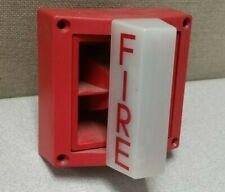 System Sensor Ss 24 Fire Alarm Hornstrobe
