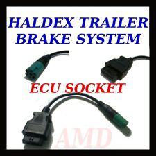 HALDEX TRAILER 7 PIN DIAGNOSTIC LEAD FOR AUTOCOM DELPHI OPUS WURTH  ECLIPSE