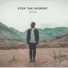 Kelvin Jones - Stop The Moment - CD Deluxe Edition 2015  Pop, Funk, Soul, Vocal