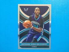 Figurine Panini NBA 2017-18 2018 n. 45 Michael Kidd-Gilchrist Charlotte Hornets