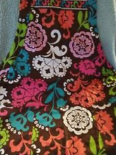 New listing Vera Bradley Full Size Bib Apron in Retired Lola Pattern - Excellent Condition