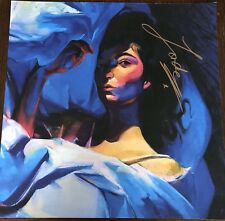 Lorde Autographed 12x12 Art Print Lithograph