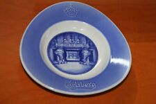 Vintage Carlsberg Ashtray 1960's - Royal Copenhagen Pottery Denmark