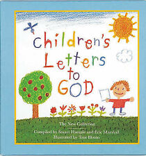 Children's Letters to God: The New Collection, Hample, Stuart, Marshall, Eric, B