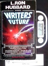 L Ron Hubbard's: Writers of the Future #1 (1985) - PB 1st Ed by Algis Budrys