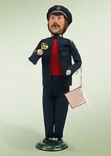 Byers Choice - Salvation Army Man w/ Horn - Mint Condition