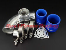 NEW SSQV / BLOW OFF VALVE /BOV TURBO PIPE FOR HYUNDAI GENESIS COUPE 2.0T