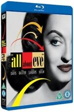 All About Eve 5039036046473 With Marilyn Monroe Blu-ray Region B