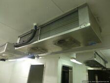 Bohn Wk155aec 2 Fan 15500 Btu Walk In Cooler Low Velocity Evaporator Coil Meat