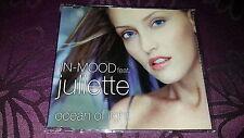 In-Mood feat. Juliette / Ocean of light - Maxi CD